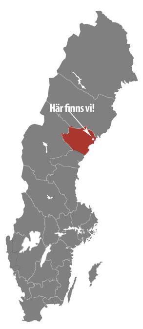Här finns vi - Grundsunda hembygdsförening